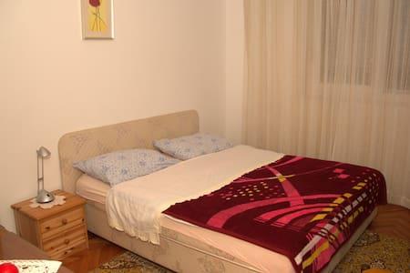 Apartment in Metkovic - Metković - Wohnung
