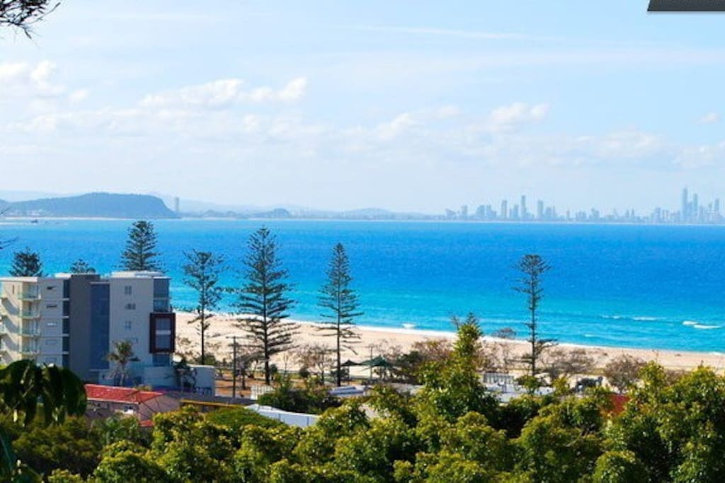 Coolangatta Hill (1 Bedroom Apt.)