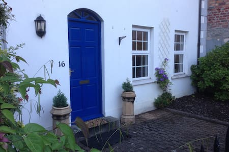 The Hollies holiday home 2 bedrooms - Huis
