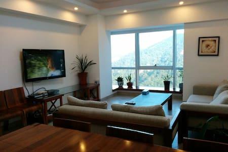 Xiamen Apartment Minky 的公寓 - Xiamen  - Apartamento