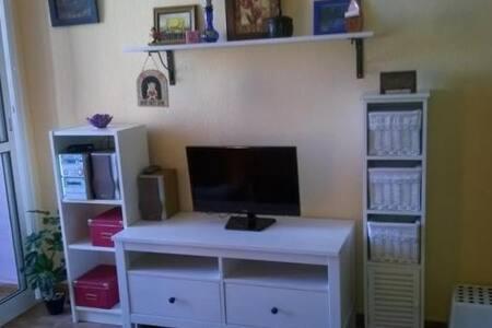 Apartment in Torremolinos 101394