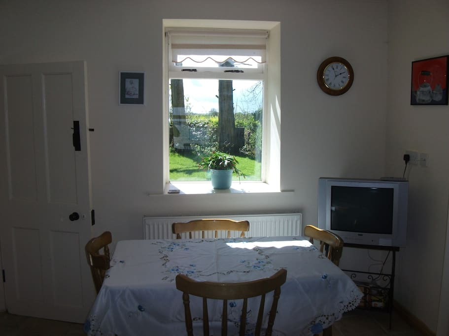 Cosy Farmhouse - North Galway/Tuam