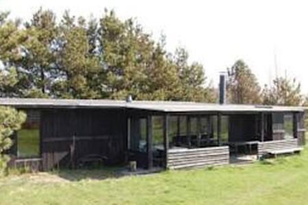 Holiday cottage at Tarm/ Vostrup - Tarm