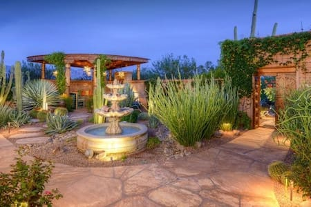 Picture perfect! The ultimate intimate getaway!! - Casa