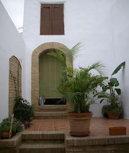 Maison de village Andalous - La Palma del Condado - Casa