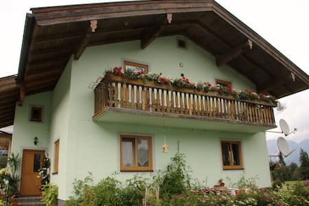 Haus Michaela, Ski Kitzteinhorn Fall is Fantastic! - Dom