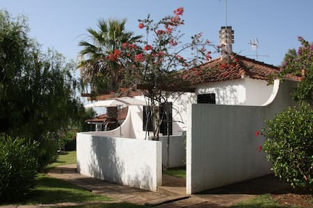 1-bed house in holiday village - Santa Luzia