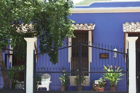 Anexo en Casa Colonial Agua Marina - La Fuente - Ház