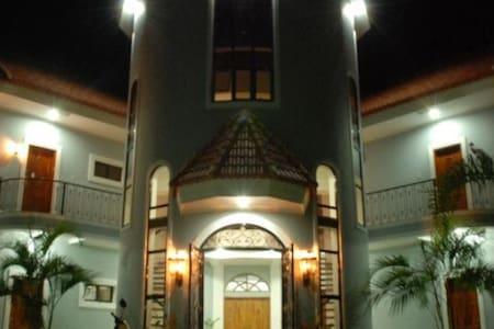 Castillito de Banga Lodge Room 1 - Banga - Casa de camp
