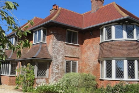 Keyhaven Lodge - Milford on Sea