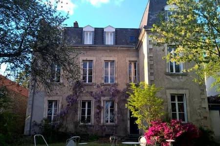 Les Magnolias de l'Observatoire - Chambres d'Hôtes - Limoges - Bed & Breakfast