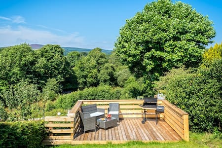 *NEW* Cosy Retreat with Exceptional Views - House