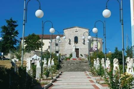 Casa Sant'elia a Pianisi - Townhouse
