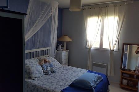 Maison simple et accueillante - House