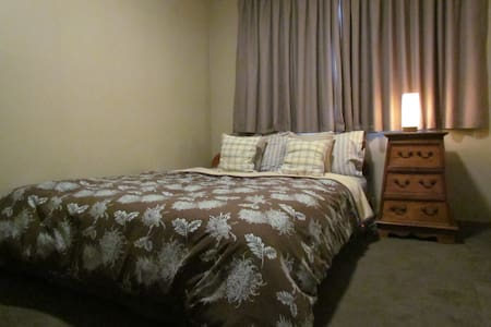 Double room in Fernhill house - Hus
