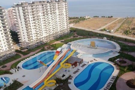 Отличная квартира рядом с морем - Byt