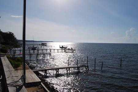 Coastal Villa - Near beach, Fishing, Work or Play - Haus
