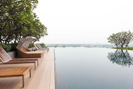 The Pano condominium Resident - 曼谷