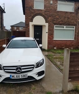 Lovely 3 bedroom semi-detached . - Warrington