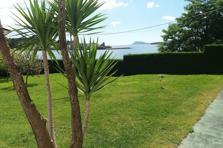 Casa en playa.A 20-30min d Santiago - Boa - Casa