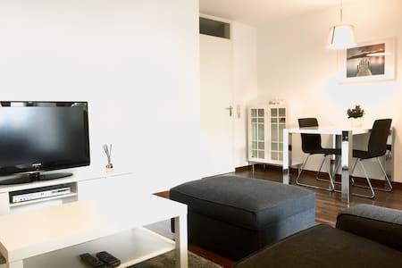 CENTRAL CITY APARTMENT - Stuttgart - Apartment