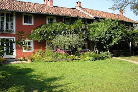 B&B Cascina Erbade - Bed & Breakfast