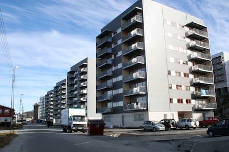 Lejlighed i Nuuk centrum - Apartment