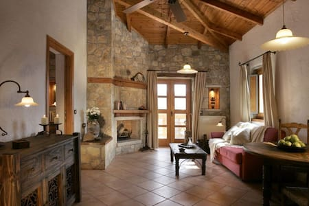 Family Suite with Balcony G - Ampeliona