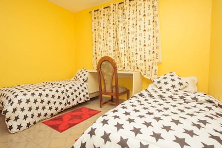 Serene Homestay - Nairobi - Bed & Breakfast