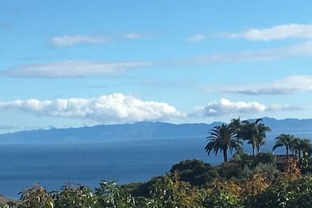 Santa Barbara's El Capitan - Goleta - Vendégház