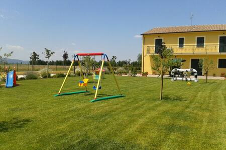 La casa di Luca - relax a due passi da Assisi - Assisi - Apartment