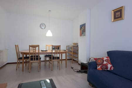 2 ROOMS- 25 Eur! Your low price choice near Madrid - Apartment