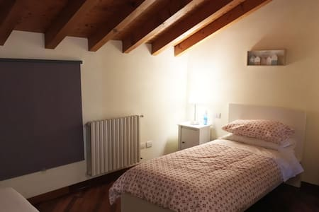 B&B La Borasca - Tommaso Room - Borasca - Bed & Breakfast