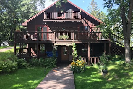 Dandelion Farm Retreat - Teljes emelet