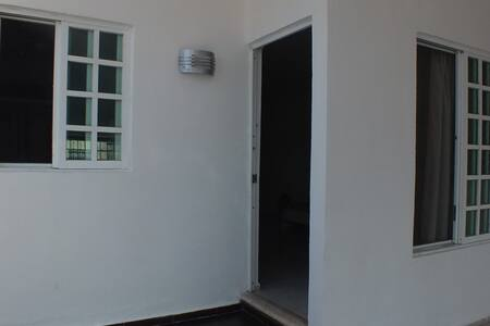 Cozy Room & Private Bathroom (Breakfast included) - Chetumal