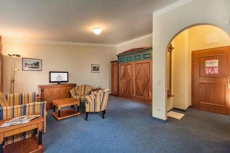 Nice apartment for 2 - Lakás