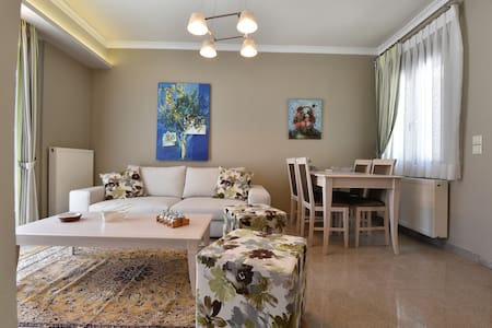 Apartments N - The base of your Cretan Trip - Gerakari