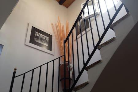 Apartamento en Plaza de Sant Mateu - Flat