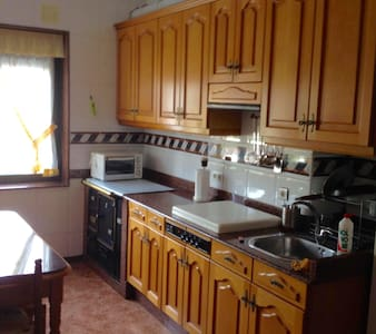 Charming Apartment in Pola de Laviana - Apartemen