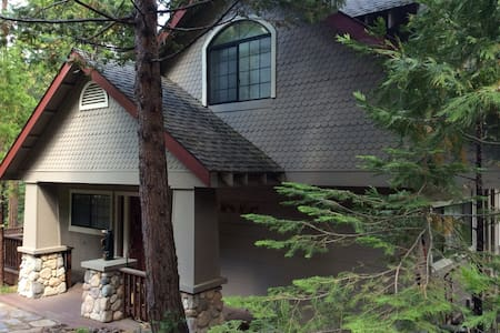 Beautiful home on American River - Ház