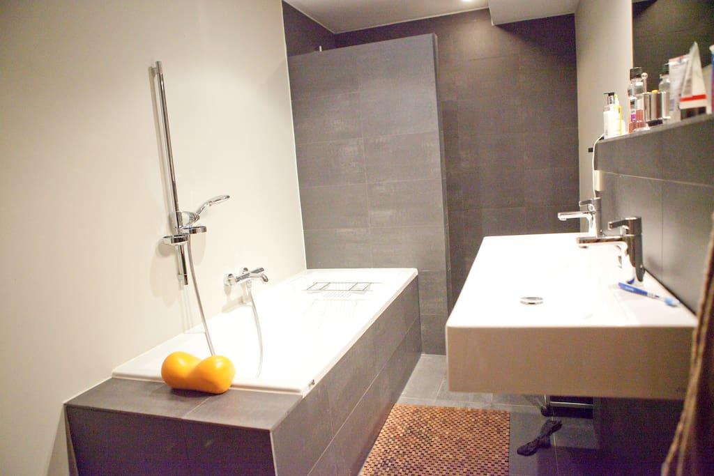 Luxury apartment in the best area