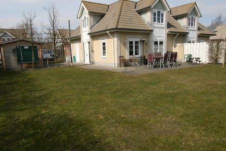 Ferienhaus Franzen - Kamperland