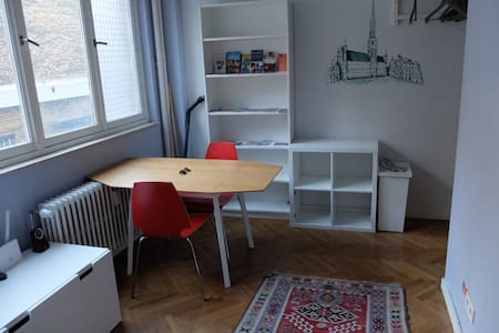 Studio right next to Grand Place - Apartment