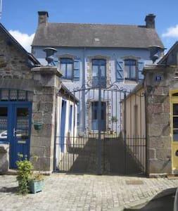 Chez Mam'Gozh - Bazouges-la-Pérouse - Wikt i opierunek