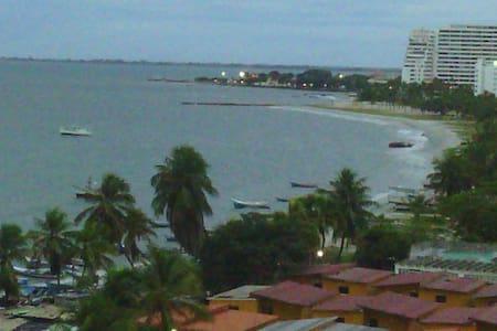 Holidad apartament  Isla Margarita - Daire