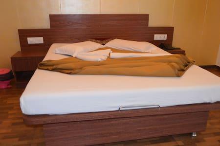 Rainforest Villa's Luxury Room - Ortak mülk