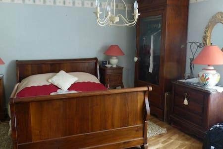 Charmante chambre privée - Huis