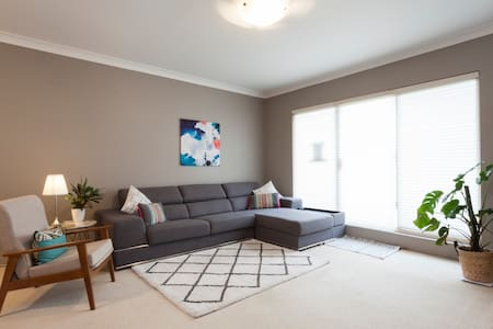 Private room in Cammeray Oasis 10 mins to the City - Naremburn - Appartement