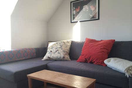 Lovely flat in Amagerbro - CPH