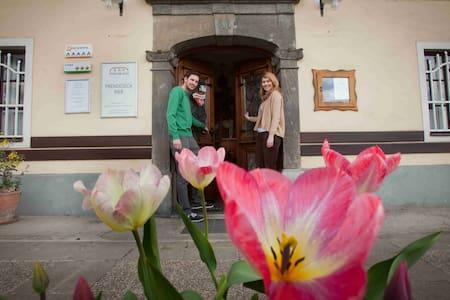 Family run B&B and Hostel Pod Skalo - Kamnik